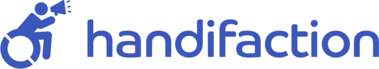 Logo Handifaction